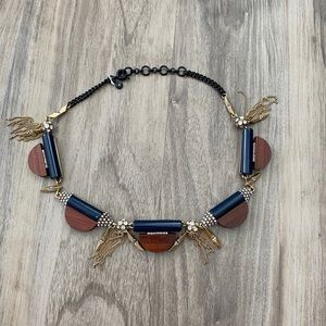 J crew Statement necklace new without tags